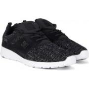 DC HEATHROW LE M SHOE Sneakers For Men(Black)