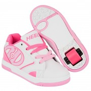 Heelys Propel 2.0 White/Hot Pink/Light Pink