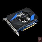 Gigabyte GV-N730D5OC-1GI, GeForce GT 730, 1GB/64bit GDDR5, VGA/DVI/HDMI, Gigabyte cooling