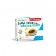 Papaya Fermentata Magnesio e Potassio Body Spring - 14 Buste
