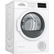 Bosch Dryer Machine WTW85L48SN Condensed, Condensation, 8 kg, Energy effektiivsus class A+