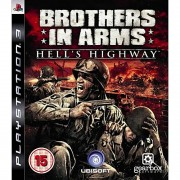 Blue City Brothers In Arms Hell's Highway PS3