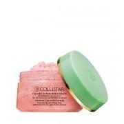 Collistar talasso-scrub rassodante 300 g sali esfolianti detossinanti con oli essenziali ed estratto di ciliegia dell'emilia romagna
