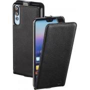 """Hama Flipcase """"Smart Case"""" voor Huawei P20 Pro, zwart"""