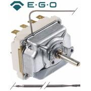 Termostat reglabil 60-204°C/135-300°C EGO 5540052070 #375658 375658