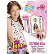 Craze - Cutie De Tatuaje Cu Soy Luna - 55473