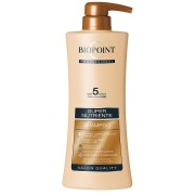 Biopoint Professional Shampoo Super Nutriente 400 ml