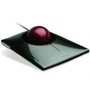 Mouse Cu Fir Kensington SlimBlade™ Trackball Optic Negru