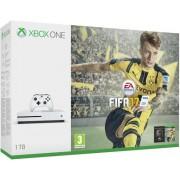 Igraća konzola Microsoft XBOX One S, 1000GB + FIFA 2017