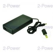 2-Power AC Adapter Toshiba 19V 4.74A 90W