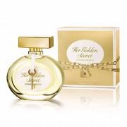 Eau de Toilette Antonio Banderas Her Golden Secret 80ml