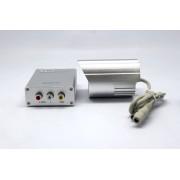 Безжична камера и приемник на честота 5.8GHz