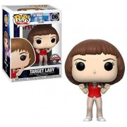 Pop! Vinyl Saturday Night Live - Target Lady Figura Pop! Vinyl Esclusiva (ESCLUSIVO VIP)