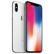 iPhone X - 256GB - Fabriek Gereviseerd - Zilver