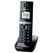 PANASONIC - KX-TGA806EXB - COMBINÉ SUPPLÉMENTAIRE POUR TELEPHONE SANS FIL TG80 - NOIR