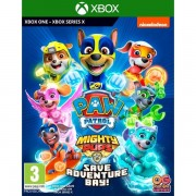 Paw Patrol Mighty Pups Save Adventure Bay Xbox One Game