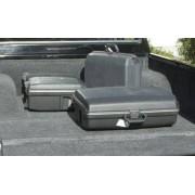 CARPET LINER NISSAN NAVARA D40 DC ( C ) NIS659302 - accessoires 4x4 SONAUTO