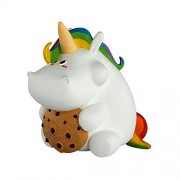 Bullyland Chubby Unicorn Figure Chubby Unicorn 6 cm Mini Figures