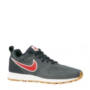 Nike MD Runner 2 Eng Mesh sneakers antraciet