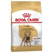 Royal Canin Breed Royal Canin French Bulldog Adult - 9 kg Darmowa Dostawa od 89 zł