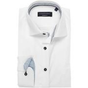 Casa Moda Modern Fit Hemd weiss, Einfarbig