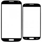 Geam Sticla Samsung i9500. I9505 Galaxy S4 Negru