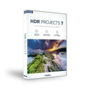 FRANZIS.de (ausgenommen sind Bücher und E-Books) HDR projects 7