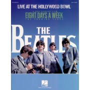 Hal Leonard The Beatles: Live At The Holly