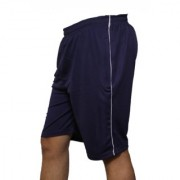 BLACKJIO HOT Solid Men Blue Beach Shorts Gym Shorts Night Shorts Running Shorts Sports Shorts