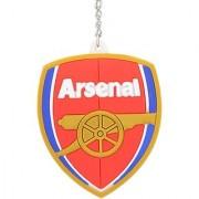 Arsenal Rubber PVC keychain