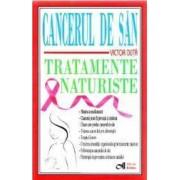 Cancerul de san. Tratamente naturiste - Victor Duta