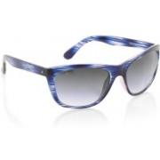 Fastrack Cat-eye Sunglasses(Blue)