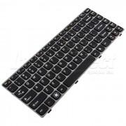 Tastatura Laptop IBM Lenovo IdeaPad V-116920AS1-US + CADOU