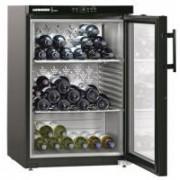 Liebherr Bortároló hűtőszekrény (WKb 1812)