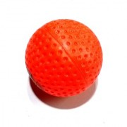 Nawani Cricket Synthetic Ball Most Suitable Balls for in Door and Out Door.