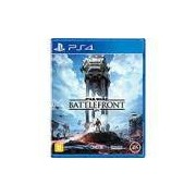 Game Star Wars: Battlefront - PS4