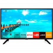 Televisor Daewoo Smart TV 32 HD L32V780BTS