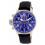 Invicta Watches Invicta Men's 1513 I Force Collection Stainless Steel and Cloth Watch BlueBlack