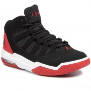 Обувки NIKE - Jordan Max Aura AQ9084 023 Black/Black/Gym Red