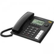 Стационарен телефон Alcatel Temporis 76, Черен, 1010113