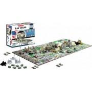 LAS VEGAS Puzzle 4D Cityscape
