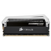 DDR4 16GB (2x8GB), DDR4 3000, CL15, DIMM 288-pin, Corsair Dominator Platinum CMD16GX4M2B3000C15, 36mj