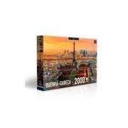 Quebra-Cabeças 2000 Peças Paris Toyster