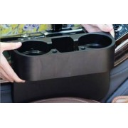 Suport auto multifunctional pentru bauturi si accesorii