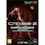 Crysis 2 - Maximum Edition ESD
