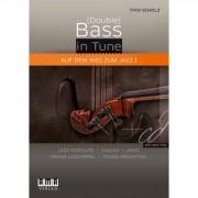 AMA Verlag (Double) Bass in Tune Jazz I Tino Scholz, Buch und CD