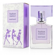 Fashion Instinct Eau De Toilette Spray 50ml/1.66oz Fashion Instinct Тоалетна Вода Спрей