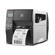Imprimanta de etichete Zebra ZT230 (Accesorii incluse - Peeler)