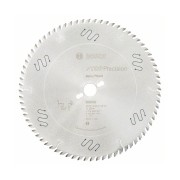 Bosch - Top Precision Best for Wood - Panza fierastrau circular, lemn, 315x30x2.2 mm, 72 dinti, calitate inalta