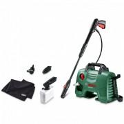 Aparat de spalat cu presiune Bosch AQT 33-11 Car Wash Set 1300 W 110 bari Verde